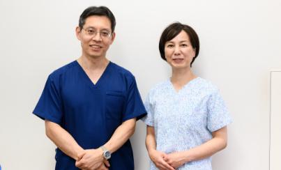 確かな知識を保有した胃と大腸の内視鏡専門医がいるクリニック