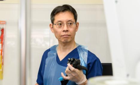 大腸カメラ検査が同日実施可能